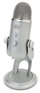 microfono profesional para pc
