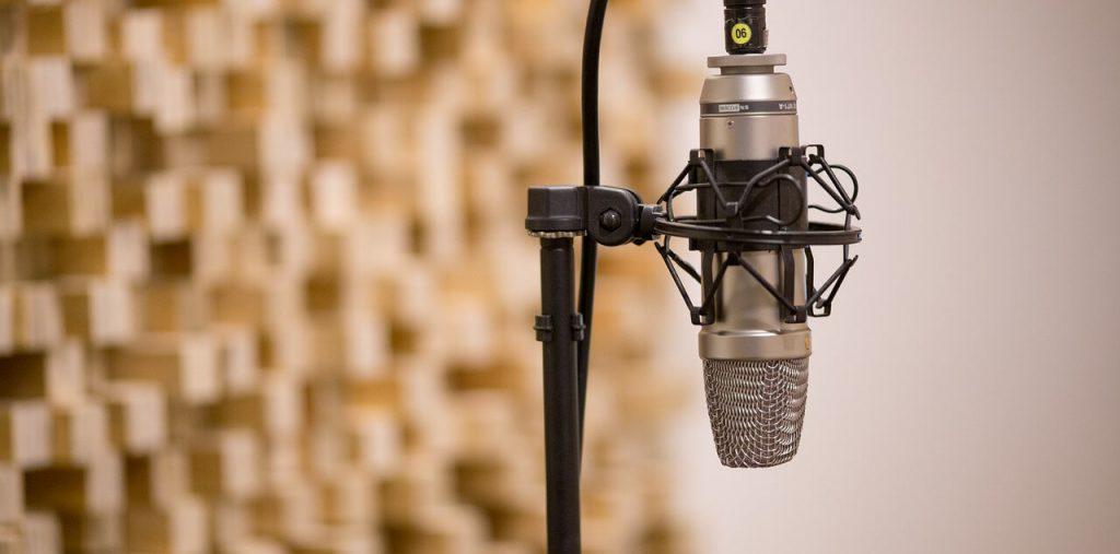 que microfono compro