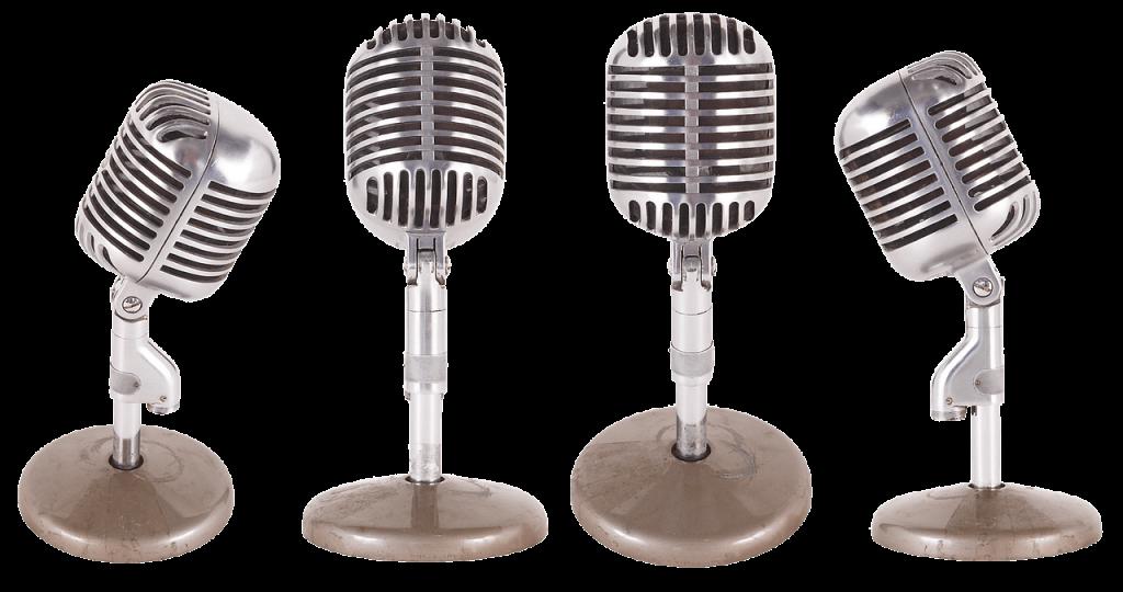 Que microfono comprar