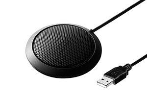 microfono omnidireccional
